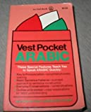 img - for Vest pocket Arabic book / textbook / text book