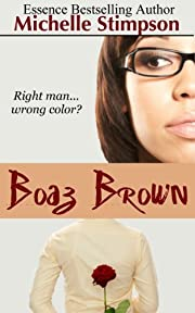 Boaz Brown