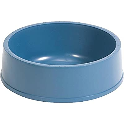 Petmate Jumbo Fool-A-Bug Bowl 23308,Assorted Colors