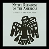 Native Religions of the Americas | [Professor Ake Hultkrantz]