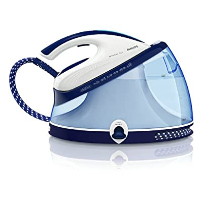 Philips GC8635/02 2400-Watt Steam Iron
