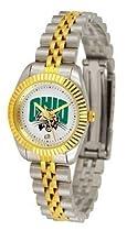 Ohio Bobcats Suntime Ladies Executive Watch - NCAA College Athletics