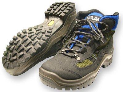 Seland ,  Scarpe da camminata ed escursionismo ragazzo 46