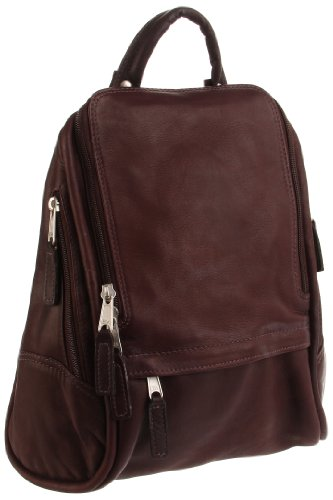 B0024O6UUE Latico Apollo MD 0839 Backpack,Café,One Size