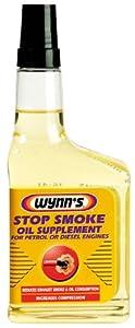Cheap Wynns Stop Smoke Engine Oil Additives Best