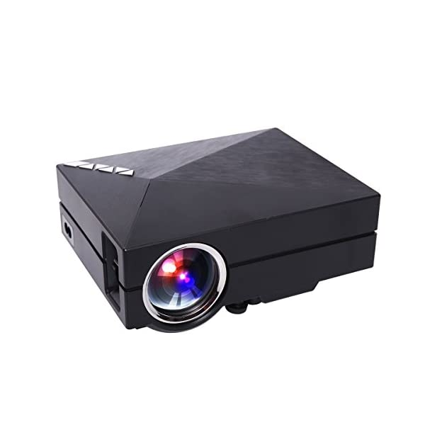 Uvistar-Vidoprojecteur-GM60GM60A-WiFi-Projecteur-Mini-Projecteur-LED-800-480-Projecteur-de-1000-Lumens-Multimdia-pour-Jeux-Vido-TV-Movie-Cinma-Priv--Domicile-Support-USBAVSDVGAHDMI