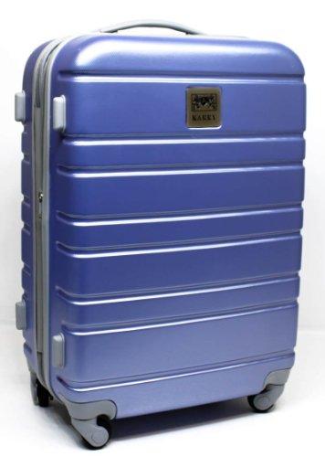 Hartschalen Koffer TSA Zahlenschloss Reise Trolley