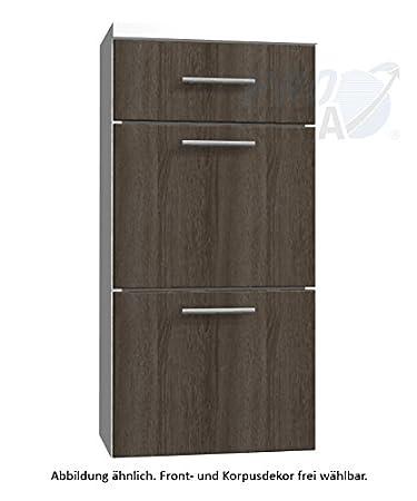 Classic Line Puris (HBA564A7M Bathroom Cabinet 30 CM