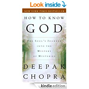 how to know god deepak chopra pdf