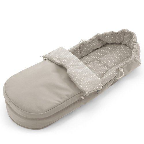 Stokke Scoot Softbag - Beige - 1