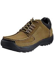 Franco Leone Men's Leather Boots - B00NQV1IJW