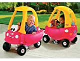 Little Tikes Cozy the Coupe Ride-On - Anniversary Edition