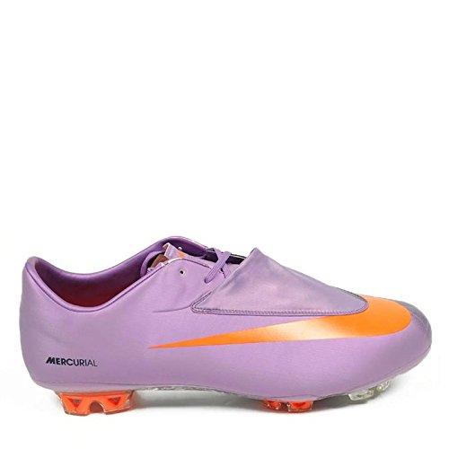 Scarpe da Calcio Nike Mercurial Vapor VI FG 396125 584 - Colore - Viola, Taglia scarpa - 46.5
