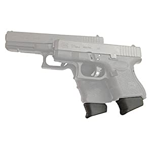 Pearce Grip Extension For For Glock Gen4 9/40