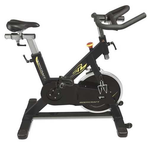 BodyCraft SPL Indoor Cycling Bike