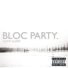 Amazon.com: Silent Alarm [Explicit]: Bloc Party: MP3 Downloads
