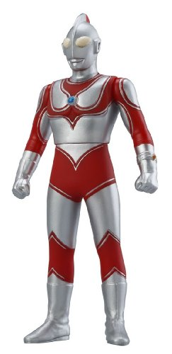 Ultra Hero 500 series #4: ULTRAMAN JACK - 1