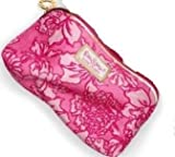 Estee Lauder Lilly Pulitzer Designer Floral Cosmetic Makeup Bag 2013 New Body Care / Beauty Care / Bodycare /...