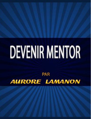 Couverture du livre Devenir Mentor