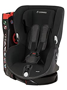 Maxi-Cosi Axiss Group 1 Toddler Car Seat (Black Reflection) 2014 Range