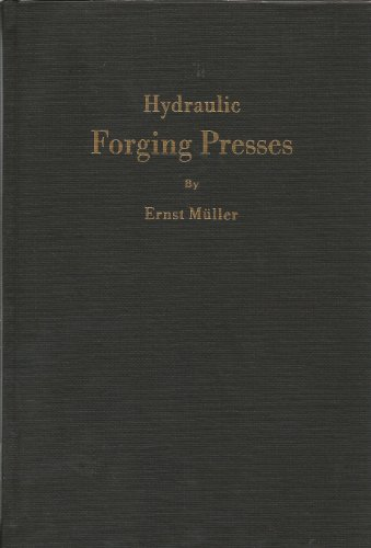 Hydraulic Forging Presses (Hydraulic Forging Press compare prices)