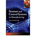img - for [(Sensors and Control Systems in Manufacturing )] [Author: Sabrie Soloman] [Dec-2009] book / textbook / text book