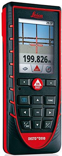 Disto D510 Laser Distance Meter