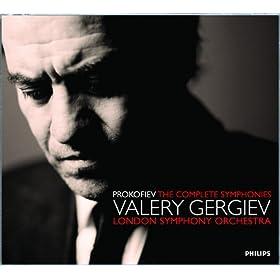 Prokofiev: The Symphonies (4 CDs)