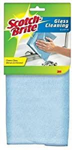 Scotch-Brite Glass Cleaning Cloth 9054PGC, 1-Count