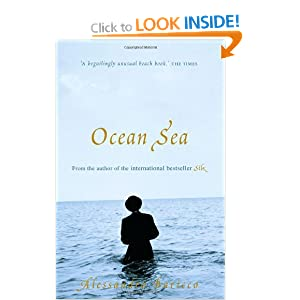 Ocean Sea Alessandro Baricco and Alastair McEwen