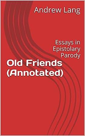 Movie parody essays