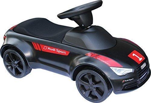 Junior quattro Motorsport 3 Schwarz
