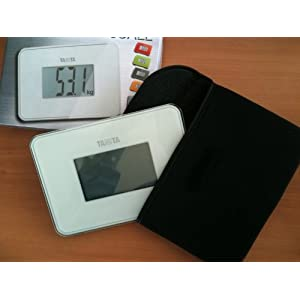 Tanita HD386W Super Compact Multi-Purpose Digital Scale