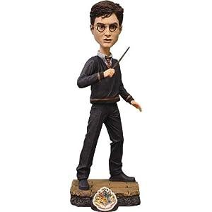 Harry Potter NECA Head Knocker Bobble Head Harry Potter