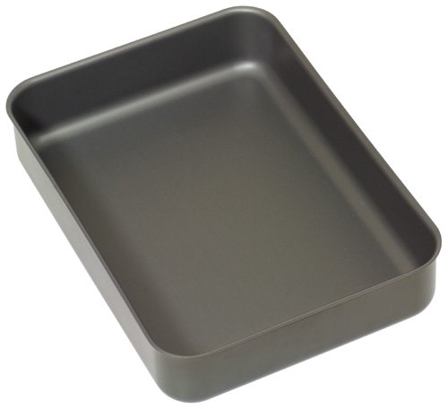 Mermaid 31 cm 12-inch Hard Anodised Baking Dish