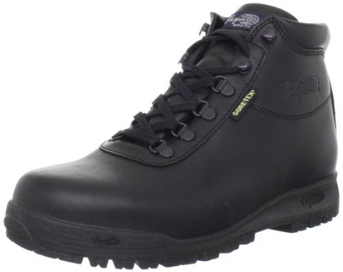 Vasque Men's Sundowner GTX Waterproof Backpacking Boot,Black,10 W