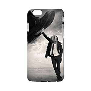 G-STAR Designer 3D Printed Back case cover for Apple Iphone 6 Plus / 6S plus - G1083