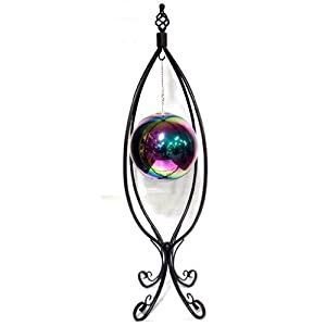 Very Cool Stuff AHPS40 Aura Hanging Plant Stand