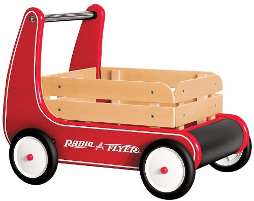 Wooden Riding Toys For Toddlers front-332439
