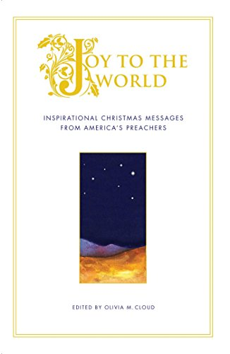 joy-to-the-world-inspirational-christmas-messages-from-americas-preachers-english-edition