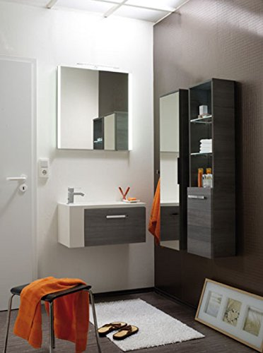 Cheap Price Pelipal Nelo 3 Tlg  Bathroom Furniture Set/Vanity
