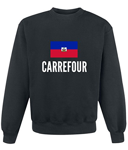 sweat-shirt-carrefour-city-black