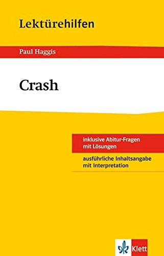 essays movie crash 2004