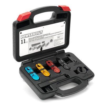 Kd Tools KDS3530 5 Piece Low Profile Quick Disconnect Set