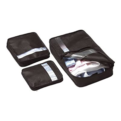 Go Travel Case Tidy Bag Packers - 3 Pack from Go Travel
