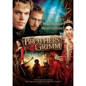 amazoncom the brothers grimm movies amp tv