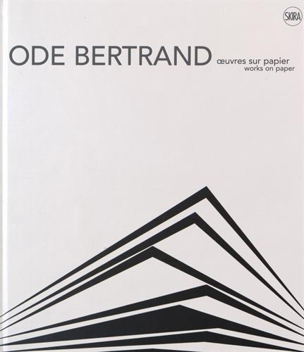 Ode Bertrand : Oeuvres sur papier