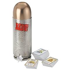 Abacusspiele 08071 - Bang! De Luxe Kartenspiel