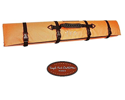 Travel bags for fly rods