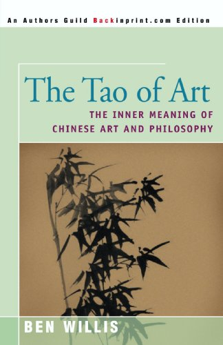 The tao of art the inner meaning of chinese art and for Gardening tools with meaning